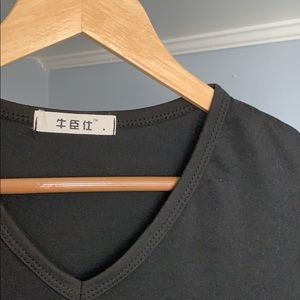 Other - The Classic Short Sleeve V-Neck